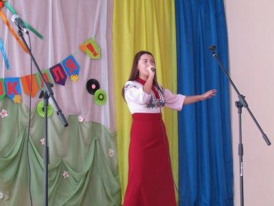 Анастасія Химченко