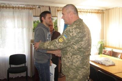 Едуард Кострицький, Білокуракине