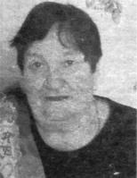 Тарасенко Марія Олексіївна, с.Шовкунівка