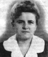Вінник Марія Гордіївна, Білокуракинський район, с.Луб'янка, фото